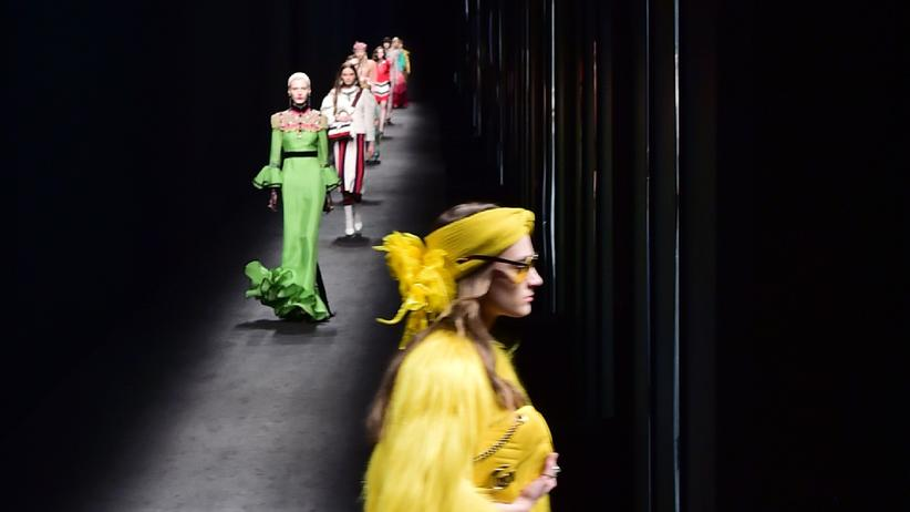 Mailand Fashion Week: Die Revolution der Freaks