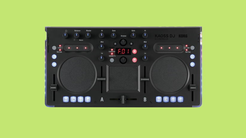 Unter Strom: Sie liebt den DJ
