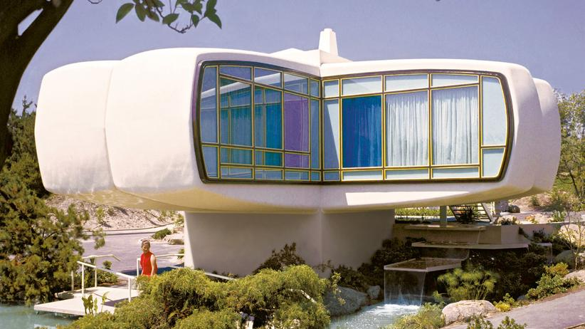 Architektur: Was ist mit unserer Zukunft passiert?