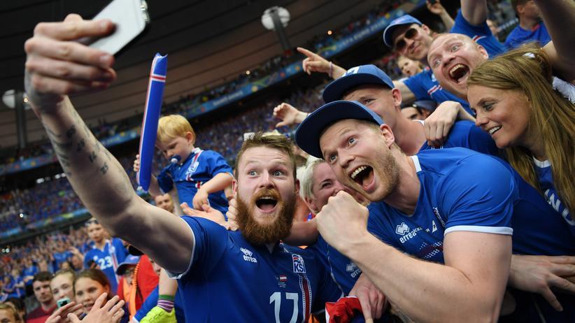 """Erreà: """"Wir fühlen uns ein bisschen wie Island"""""""