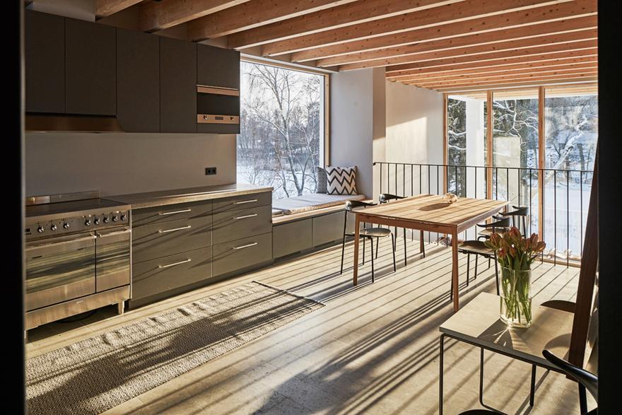 Skandinavisches haus innen  Skandinavisches Design: Das Glück bewahren | ZEITmagazin