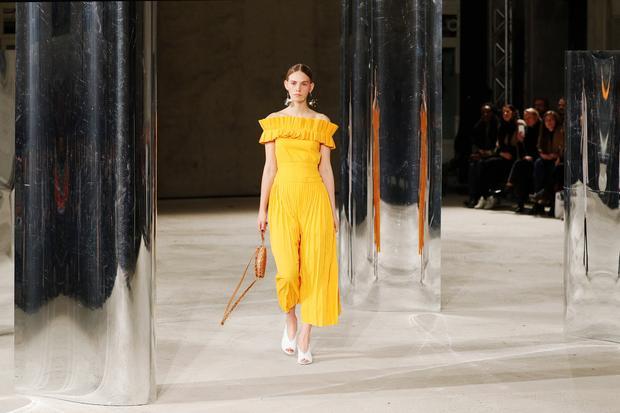Berlin Fashion Week: Knallfarben gegen die Depression