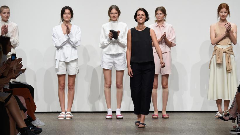 Berlin Fashion Week : Warten? Was für eine Zumutung!