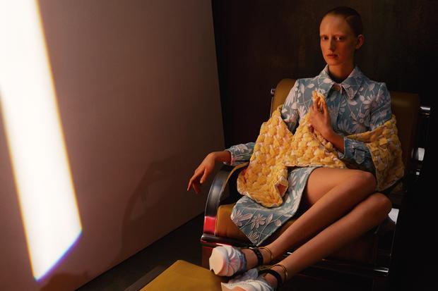 Mode: In den Augen von Jil Sander