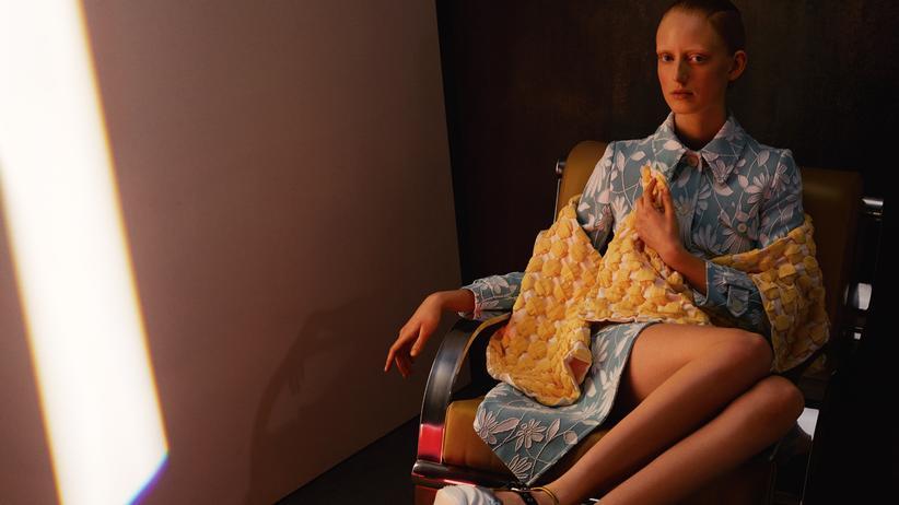 Mode: Die Frau als Idee