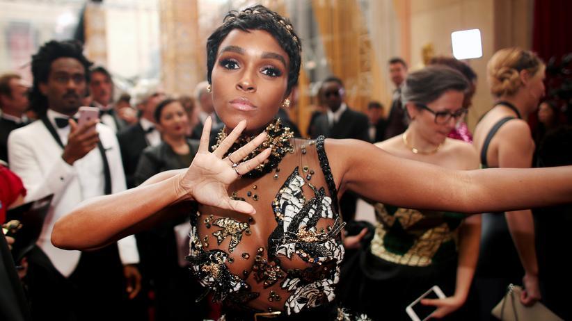 Oscars 2017: Goldstaub ist die Steigerung von Puderzucker