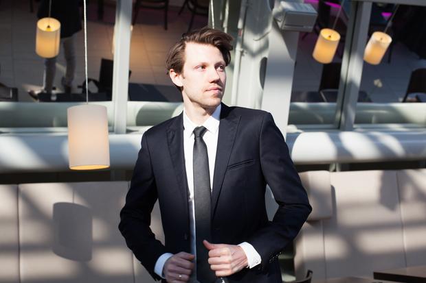 Krawatte: Für immer gebunden