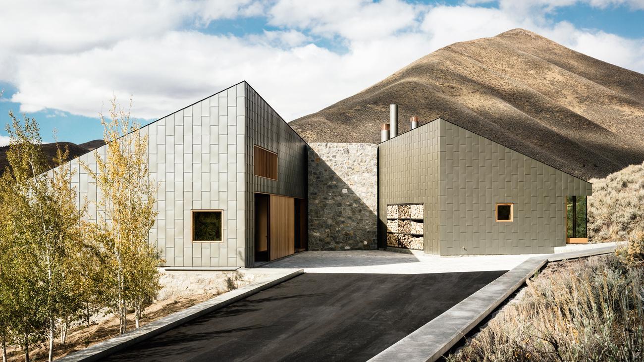 Architektur in der Natur : Sensible Bauten | ZEITmagazin