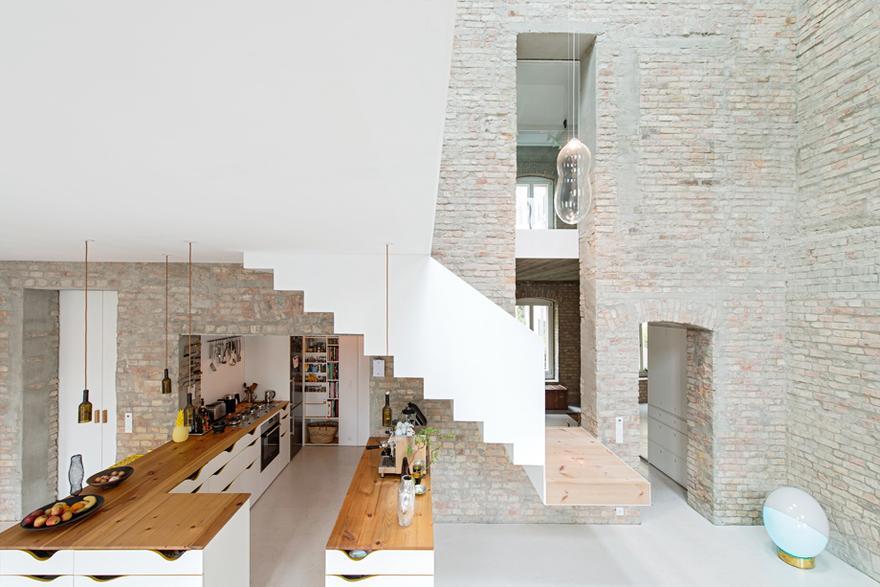 Architektur Zeichnung architektur ruinieren sie sich zeitmagazin