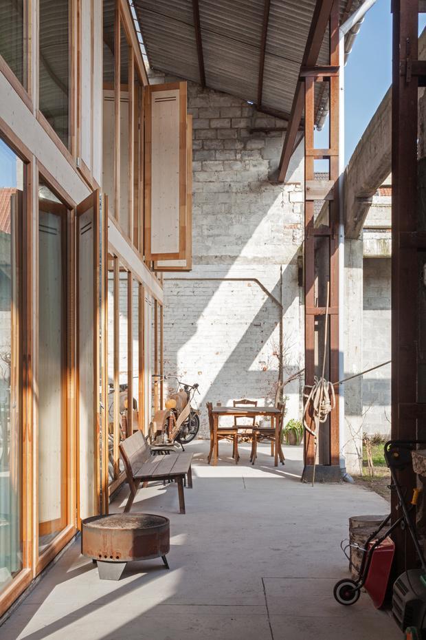Architektur ruinieren sie sich zeitmagazin for Architektur wohnen