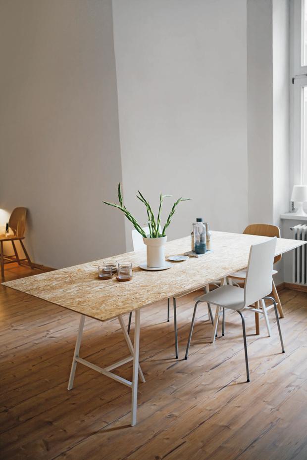 minimalismus hallo klarheit zeitmagazin. Black Bedroom Furniture Sets. Home Design Ideas