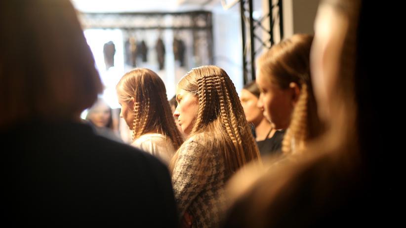 Fashion Week Berlin: Der erste Lauf