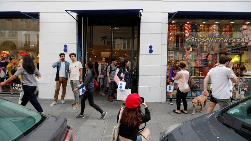 Colette Concept Store: Kein Colette ohne Colette