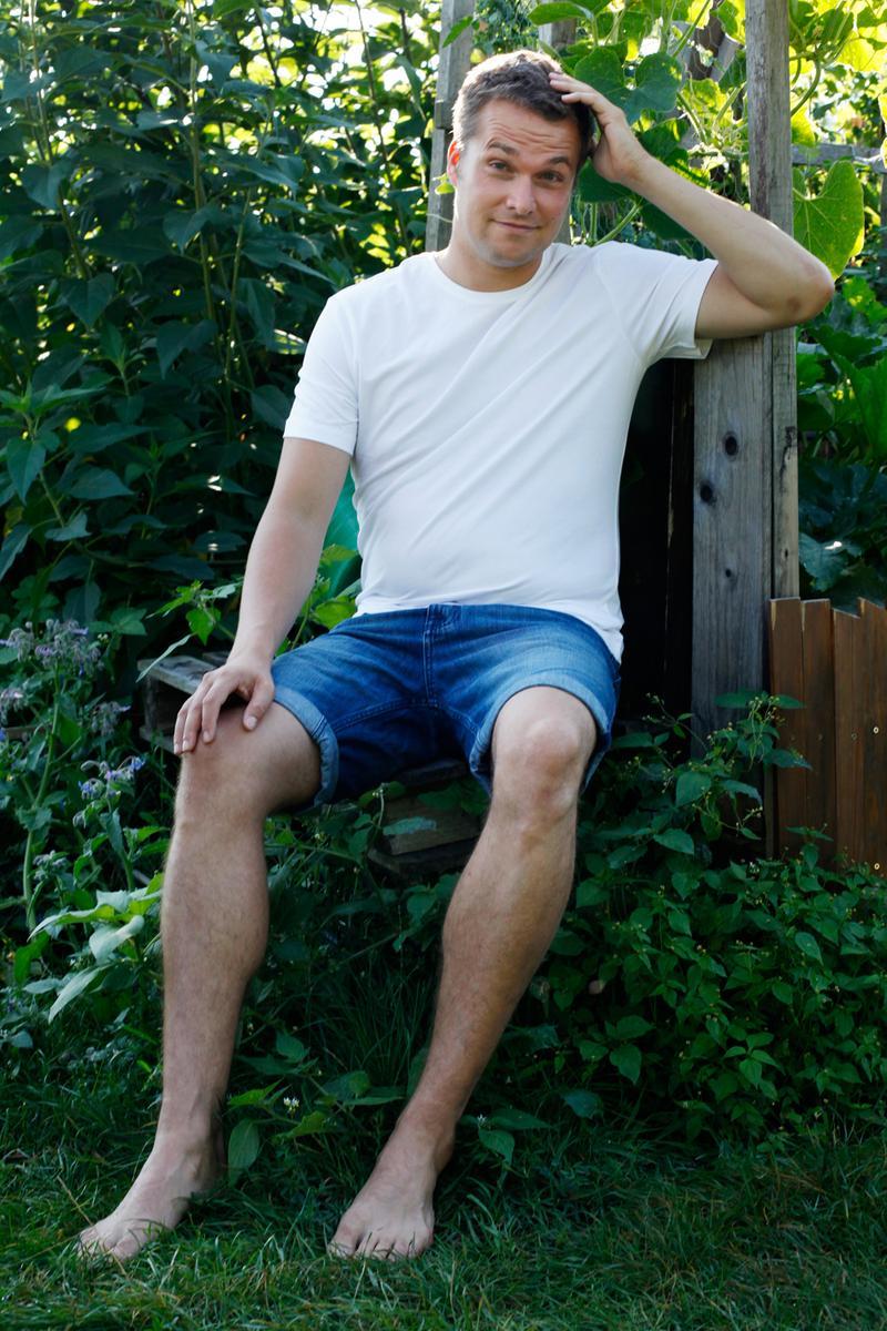 Beine bei männern dünne Herzerkrankungen: Wer