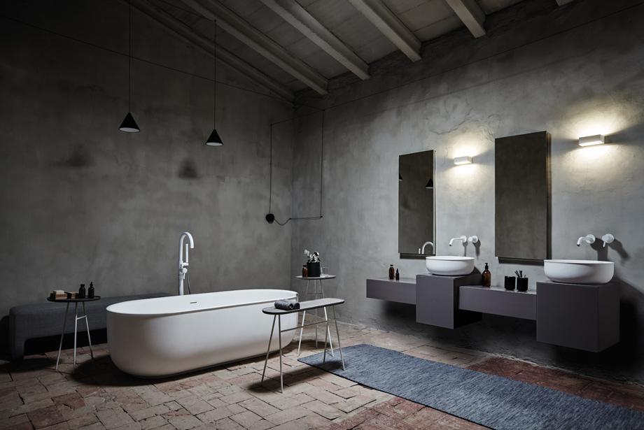 Badezimmer entspann dich mal zeitmagazin for Badezimmer design 2017