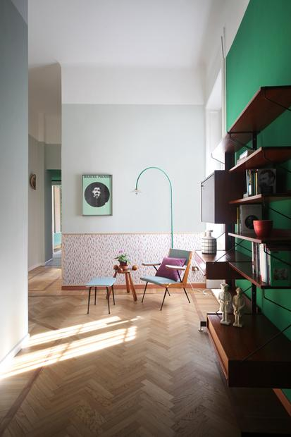 interieur design idee stadthauses berlin emejing interieur design ...