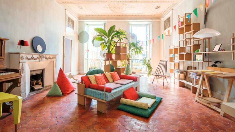 Interior Design: Zu Hause ist es doch am schönsten