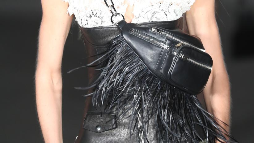 Handtaschen: Große Freiheit