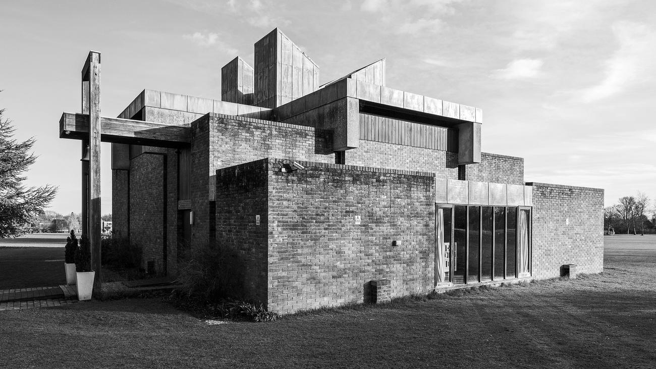 Bauen In Beton Monster Der Moderne