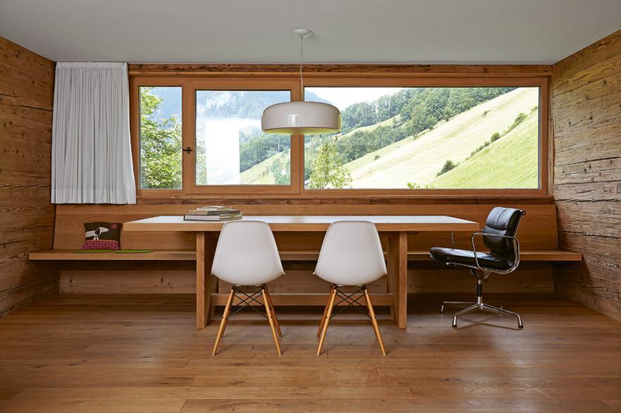 stall umbauen wohnhaus das des in der kategorie hat auch uns berzeugt einem ber hundert jahre. Black Bedroom Furniture Sets. Home Design Ideas
