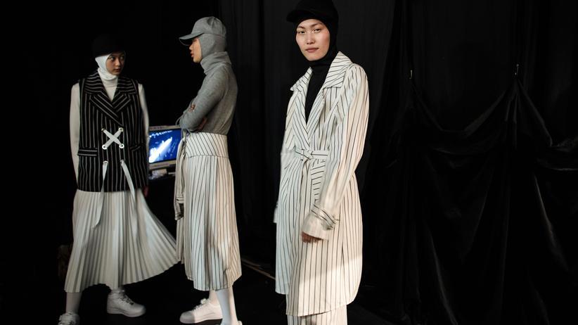 Modest Fashion: Bedeckte Aussichten