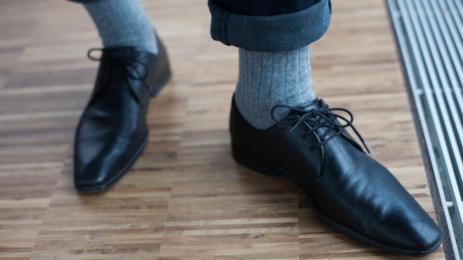 Socken : Top of the Socks | ZEITmagazin