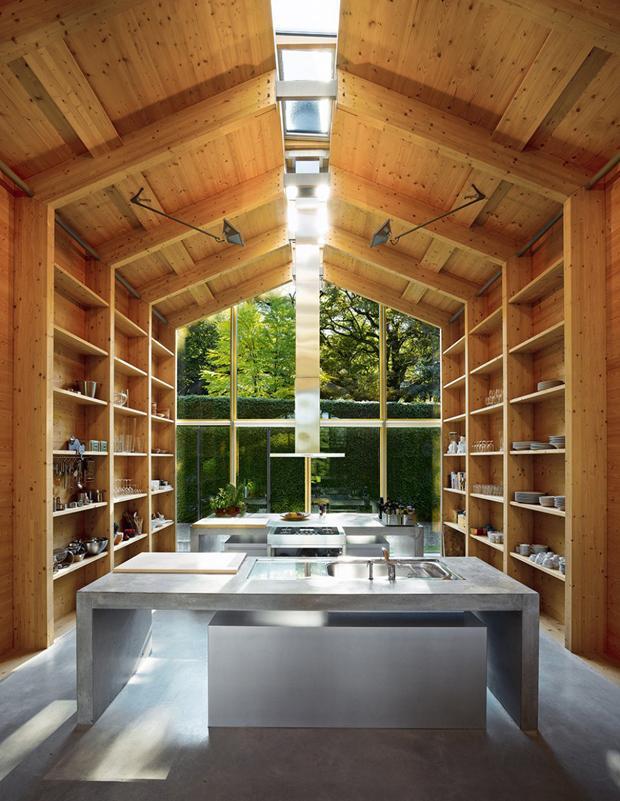 moderne architektur auf dem holzweg zeitmagazin. Black Bedroom Furniture Sets. Home Design Ideas