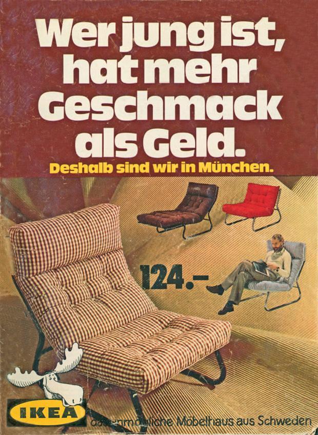 nachruf auf ingvar kamprad schraubst du schon zeitmagazin. Black Bedroom Furniture Sets. Home Design Ideas