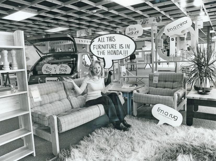 Ikea: Loevet, Billy, Köttbullar   ZEITmagazin