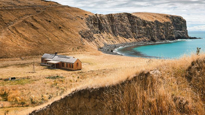 Ferienhäuser : Einmal krasse Aussicht, bitte