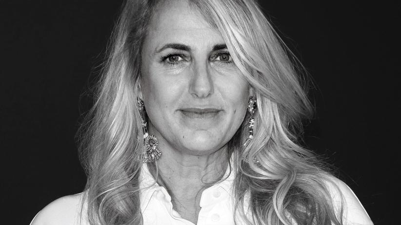 "Patricia Urquiola: ""Ich verfolge Ideen manchmal obsessiv"""