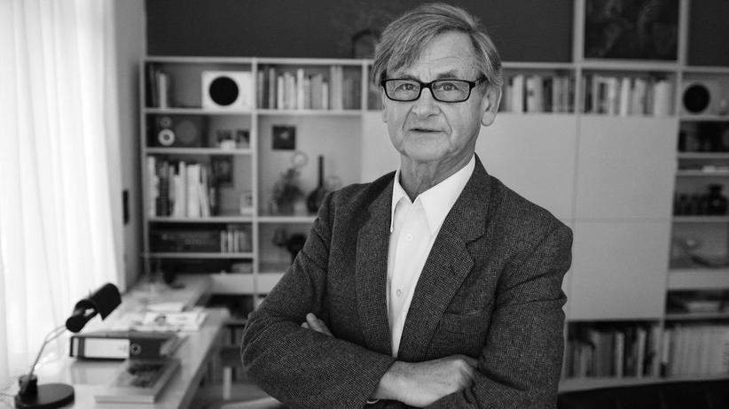 Rudolf Horn: Der Chefdesigner der DDR