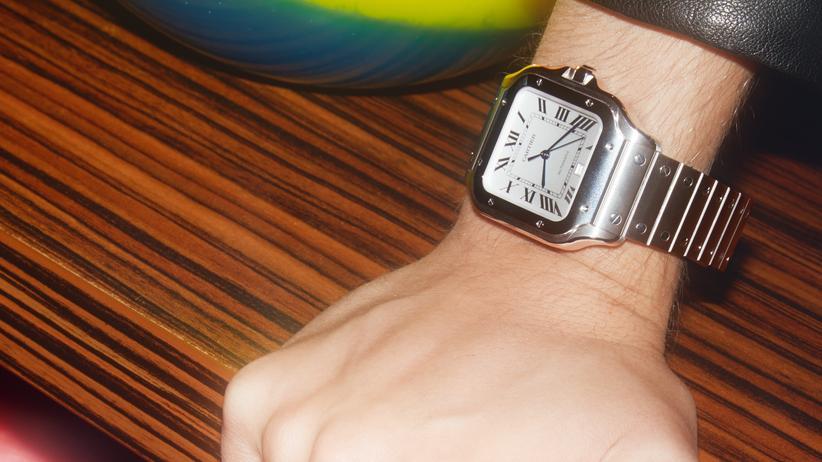 Uhren: Läuft doch rund
