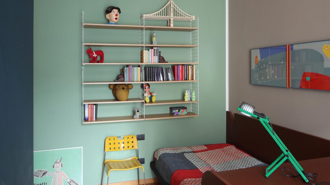 Kinderzimmer: Kommt spielen