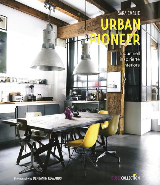 Küche Industriedesign | Industriedesign Wie Die Werkstatt Wohnung Wird Zeitmagazin