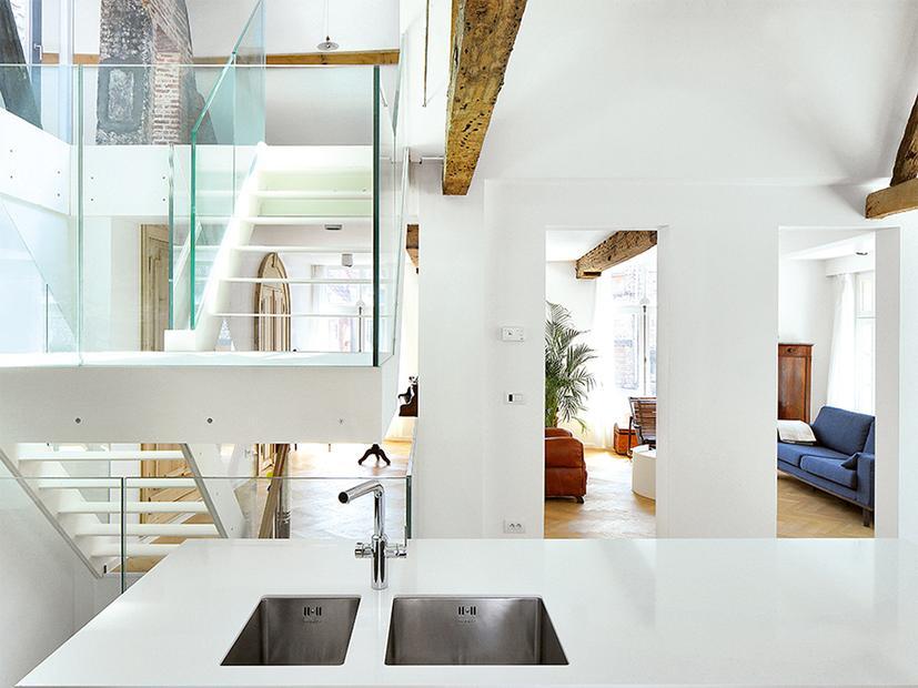 Renovierungen: So schön sieht Unvollkommenheit aus | ZEITmagazin