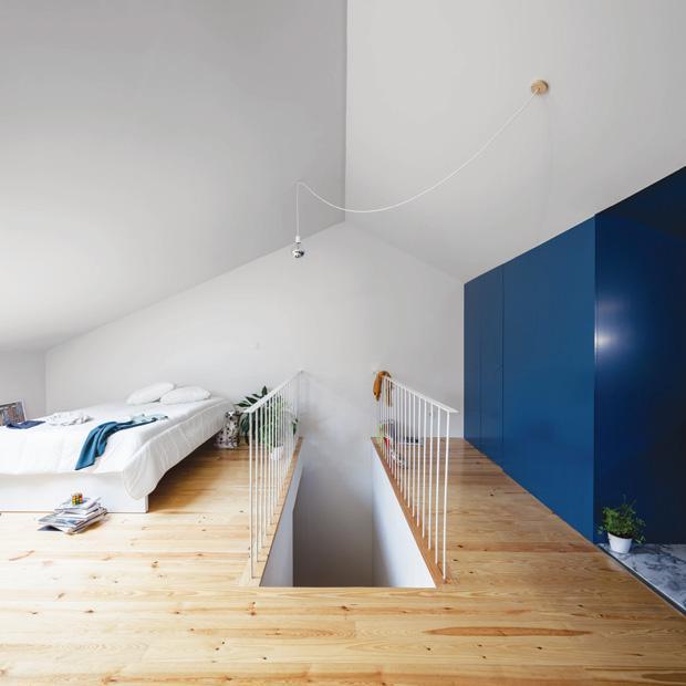 Wohnen auf kleinem Raum: Ein Hoch auf das Hochbett | ZEITmagazin