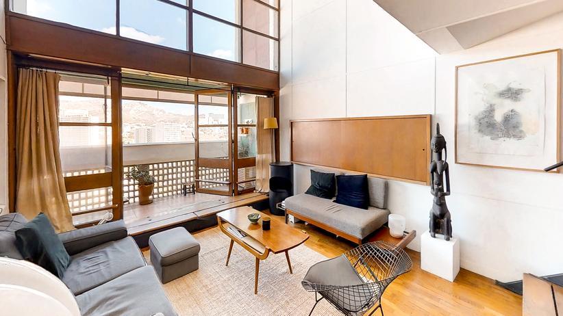 Wohnen auf kleinem Raum: Ein Hoch auf das Hochbett