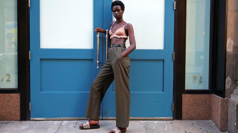 Street Style: Mode wird auf der Straße gemacht
