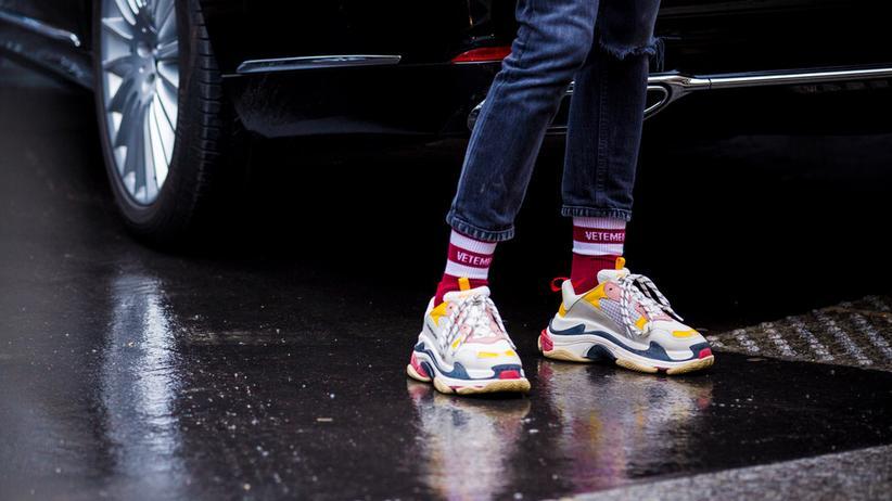Ugly Sneaker: Der Monstertruck für den Fuß