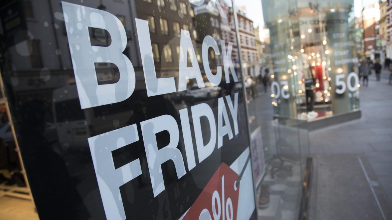 Black Friday: Schwarzer Tag für die Mode | ZEITmagazin