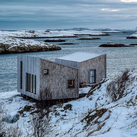 """""""Homes for Our Time"""": Im Dialog mit der Landschaft"""