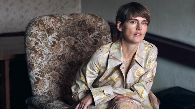 Stella Tennant: Schottlands erstes Supermodel