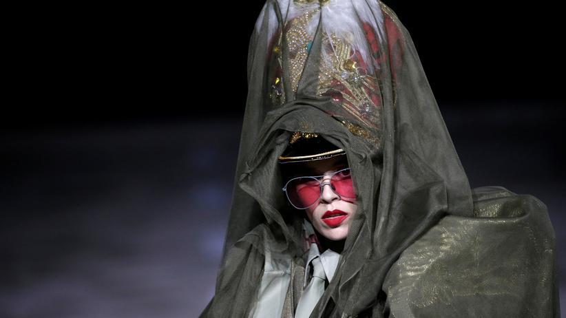 Fashion Week China: Die Macht der Mode