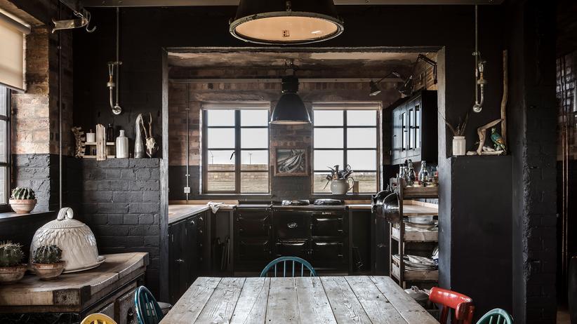 Kitchen Living: Sind in der Küche!