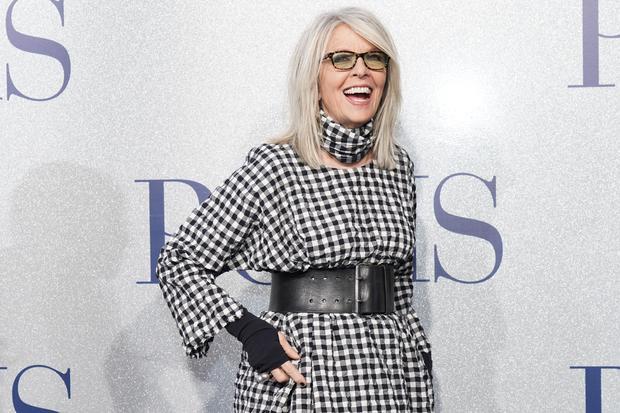 Diane Keaton: Über Dates