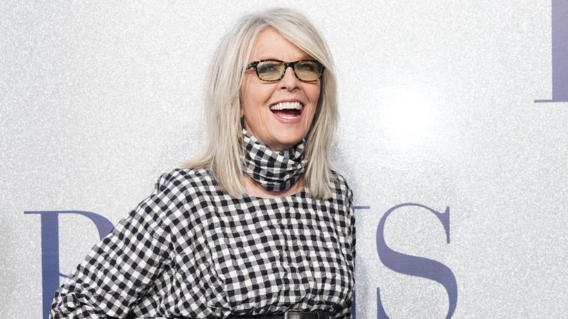 Diane Keaton: Das Leben bietet mehr als Sex, Familie und Pauschalurlaub