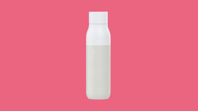 Trinkflasche: Das neue Reinheitsgebot