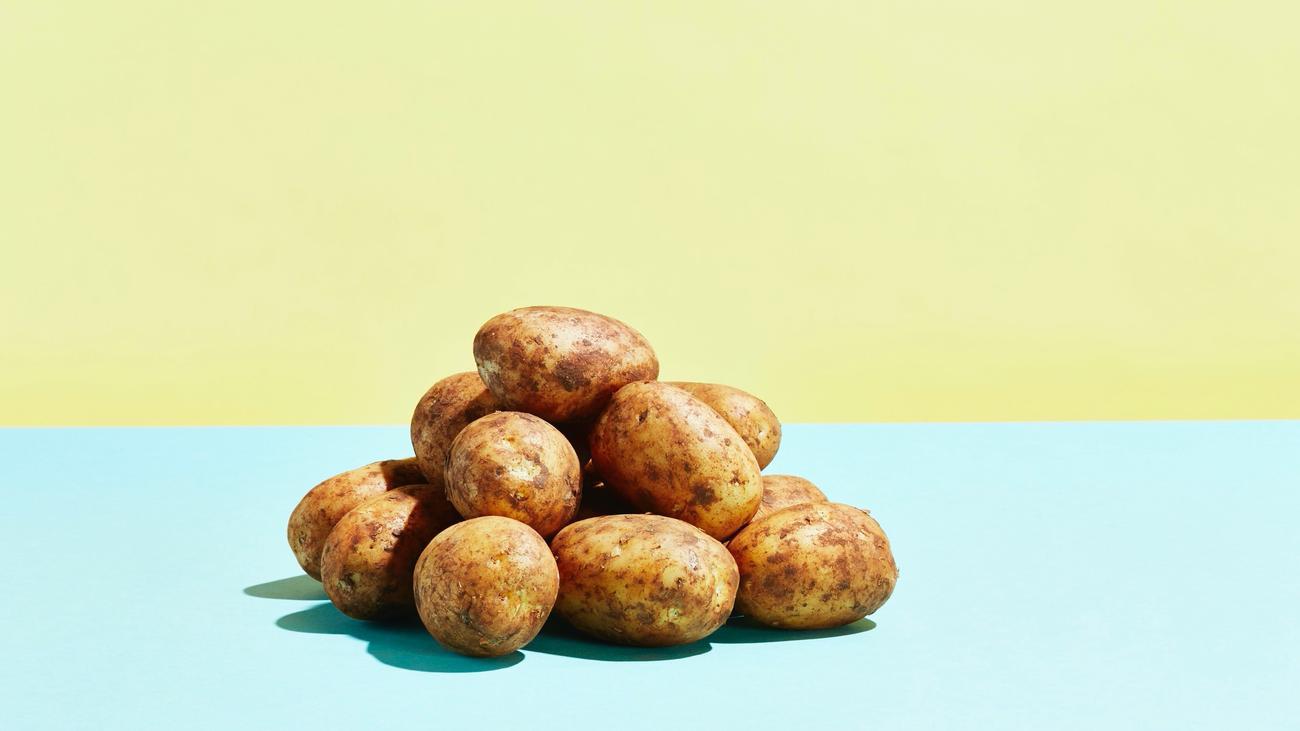 Kartoffelrezepte: Hakuna Patata