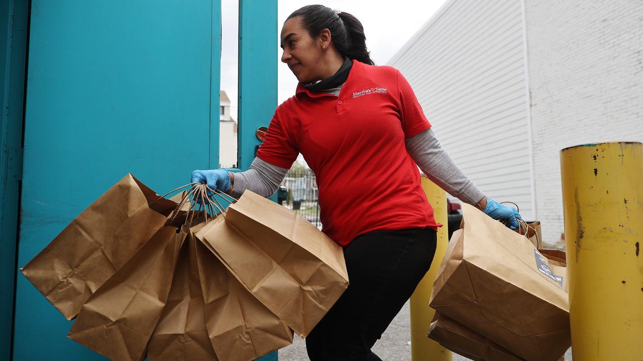 Nachhaltige Verpackungen: Einmal ohne Plastik, bitte